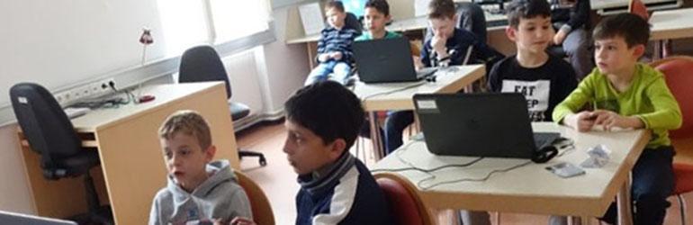 Što se događa kad učenici koriste tehnologiju bolje od učitelja?